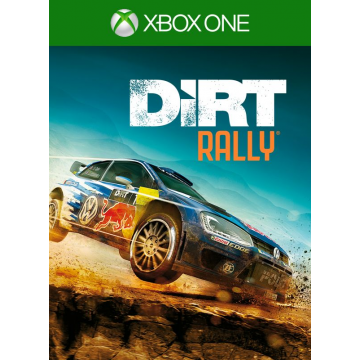 Dirt Rally (Jauna)