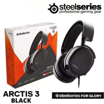 SteelSeries Arctis 3 Gaming 7.1 Headset 2019 Edition (Jaunas)
