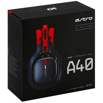 ASTRO Gaming A40 TR-X PlayStation 4/Xbox One Austiņas ar Vadu (Jaunas)