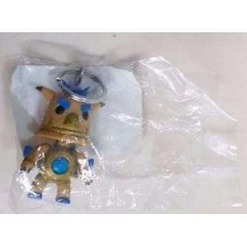 Blue Knack SackBoy Atslēgu Piekariņš (Jauns)