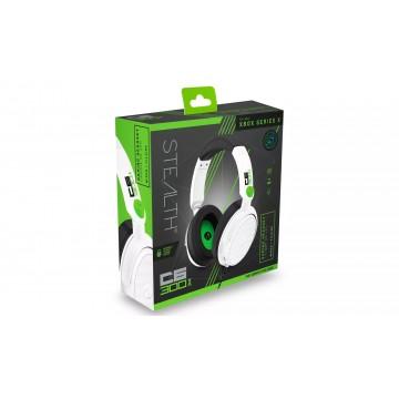 Xbox Series/Xbox One Stealth C6-300 V Oficiāli Licencētas Austiņas ar Vadu (Jaunas)