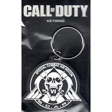 Call of Duty Atslēgu Piekariņš (Jauns)