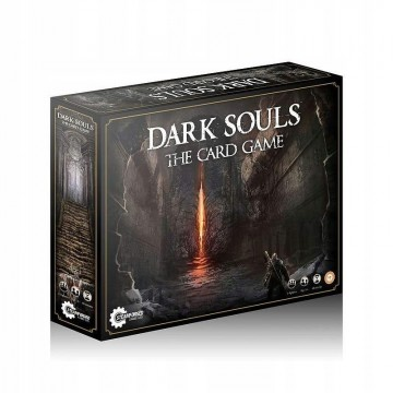 Dark Souls The Card Game Galda Spēle (Jauna)