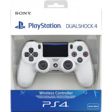 Sony Dualshock 4 V2 Bez Vadu Pults Balta (Jauna)