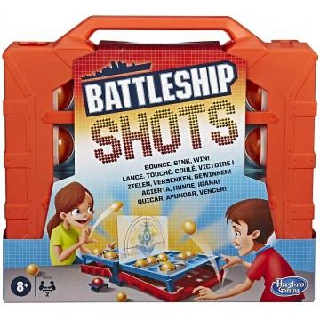 Galda Spēle Battleship Shots (Jauna)