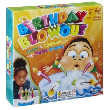 Galda Spēle Birthday Blowout (Jauna)