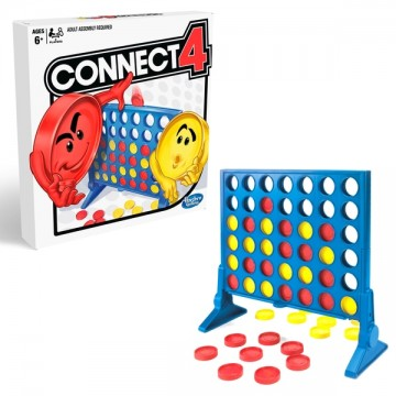 Galda Spēle Connect 4 Grid (Jauna)
