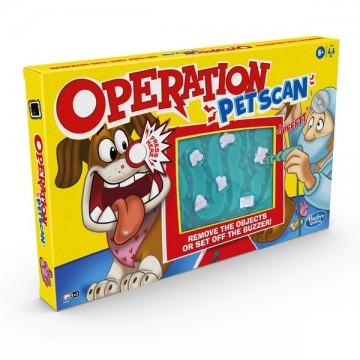 Galda Spēle Operation Pet Scan (Jauna)