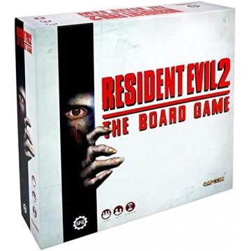 Galda Spēle Resident Evil 2 (Jauna)