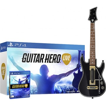 Guitar Hero Live (Lietota)