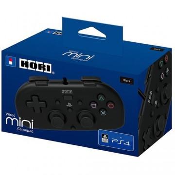 HORI PlayStation 4 Bērnu Pults ar Vadu Melna (Jauna)