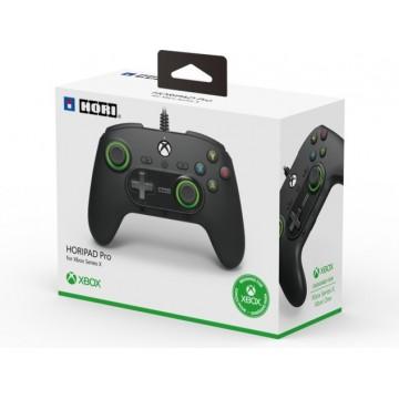 Oficiāli Licencēts Xbox Series/Xbox One HORI Horipad Pults Ar Vadu/Controller (Jauna)