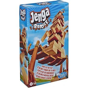 Jenga Bridge Galda Spēle (Jauna)