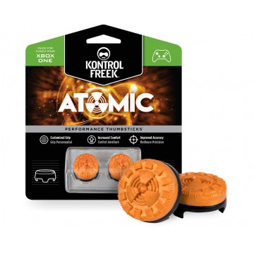 KontrolFreek Atomic Performance Thumb Grips Xbox One (Jauns)