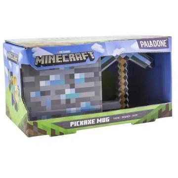 Minecraft Pickaxe Krūze (Jauna)