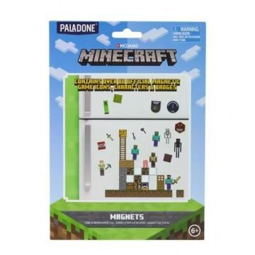 Izveido Savu Minecraft Pasauli ar Magnētiem (Jauns)