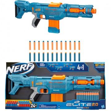 NERF Elite 2.0 Echo CS-10 (Jauna)