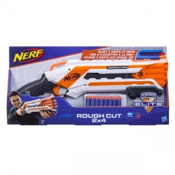 NERF Elite Rough Cut (Jauna)