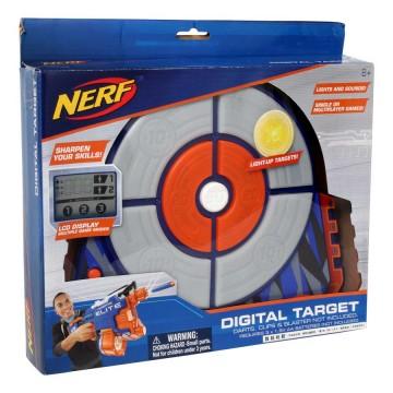 NERF Elite Score and Strike Digital Target (Jauna)