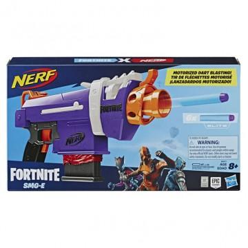 NERF Fortnite SMG-E (Jauna)