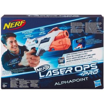 NERF Laser OPS Alphapoint (Jauna)