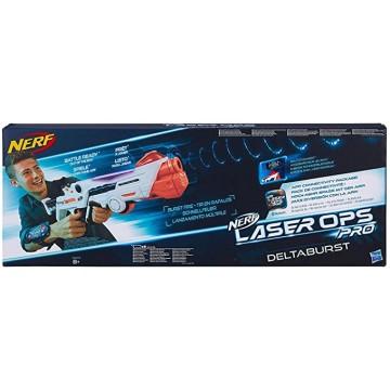 NERF Laser Ops Pro Deltaburst (Jauna)