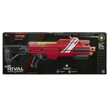 NERF Rival Hypnos XIX 1200 Red (Jauna)
