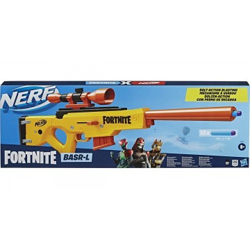NERF Fortnite BASR L (Jauna)