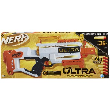 NERF Ultra Dorado Motorised Blaster (Jauna)