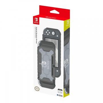 Oficiāli Licencēts HORI Nintendo Lite Hybrid Armor Aizsargapvalks (Jauns)