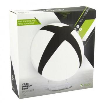 Oficiālā Xbox Logo Lampa (Jauna)