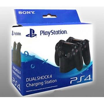 Oficiālais Sony PlayStation 4 DualShock 4 Lādēšanas Doks (Jauns)