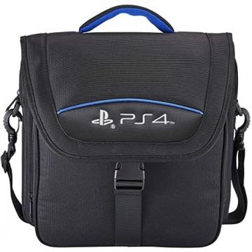 Oficiāli Licencēta PlayStation 4 Big Ben Ceļojumu Soma (Jauna)