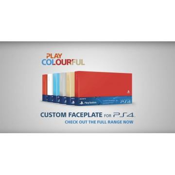 Sony PlayStation 4 Oficiālais Panelis Dažādas Krāsas (Jauns)