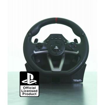 PlayStation 4 Hori Oficiālā RWA Apex Rallija Stūre (Jauna)