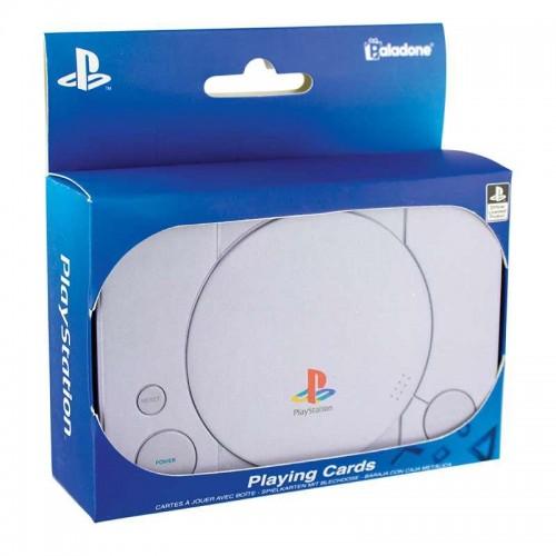 PlayStation Spēļu Kārtis (Jauna)