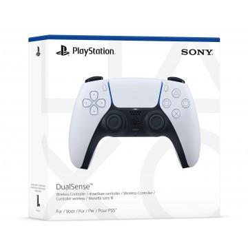 Oficiālā Sony PlayStation 5 DualSense Bez Vadu Pults/Controller (Jauna)