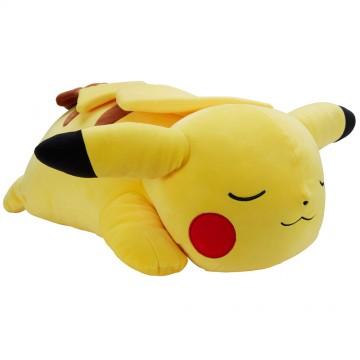 Mīkstā rotaļlieta Pokemon Pikachu 50cm (Jauna)