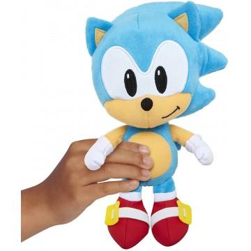 Mīkstā rotaļlieta Sonic 17cm (Jauna)