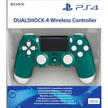 Sony Dualshock 4 V2 Bez Vadu Pults Alpine Green (Jauna)