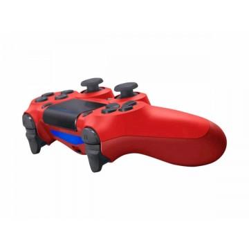 Sony PlayStation 4 Dualshock 4 V2 Bez Vadu Pults Sarkana (Atjaunota)