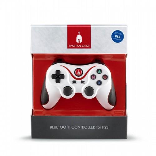 Sony PlayStation 3 Spartan Gear Bluetooth Bez Vadu Pults (Jauna)