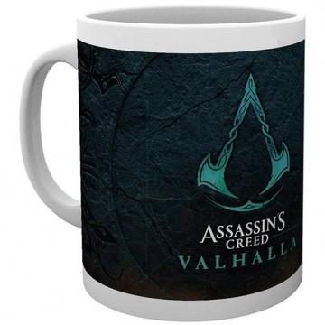 Krūze Assassin's Creed Valhalla (Jauna)