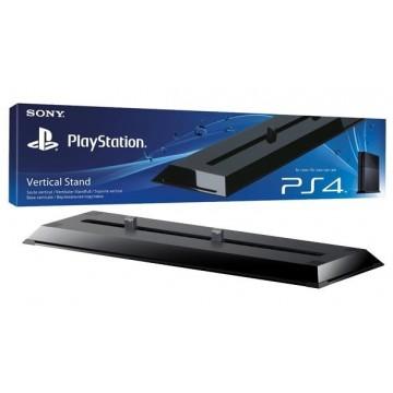 Sony PlayStation 4 Vertikālais Konsoles Turētājs (Jauns)