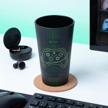 Oficiālā Xbox Glāze 415ml (Jauna)