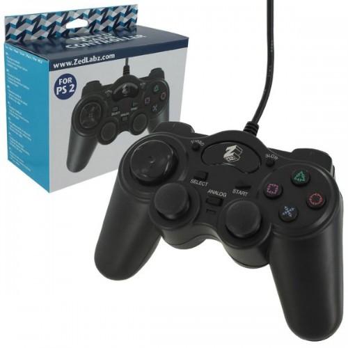 ZedLabz PlayStation 2 Pults Ar Vadu (Jauna)