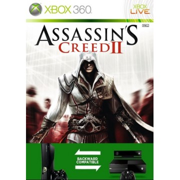 Assassin's Creed 2 (Jauna)