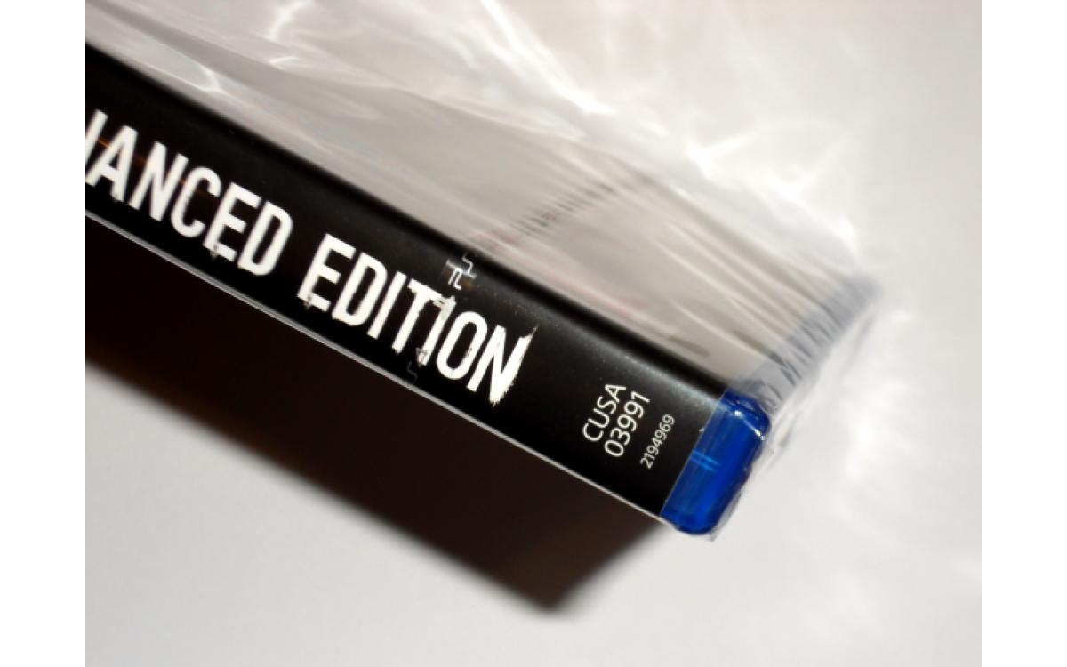 CUSA kodi PlayStation 4 video spēlēm, ieskaitot valodas un subtitrus.