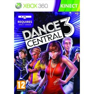 Dance Central 3 (Jauna)