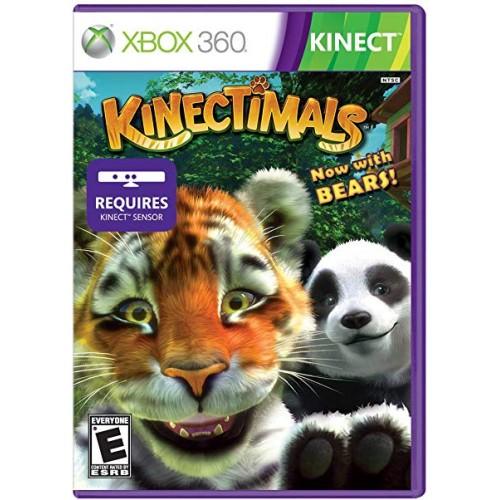 Kinectimals Now With Bears (Jauna)